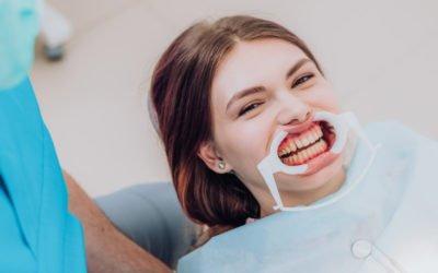 Zabiegi w gabinecie Dentologia w Piasecznie