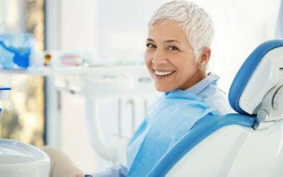 Czy leczenie ortodontyczne po pięćdziesiątce ma sens?